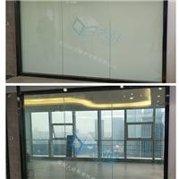 辦公室玻璃隔斷方案設計定制安裝