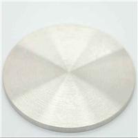 高纯银靶材, 99.99%纯度, 优质银靶材厂家供应
