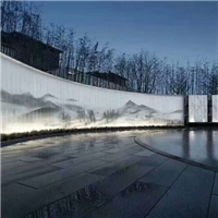 U型玻璃 槽型玻璃 幕墙玻璃 工程玻璃