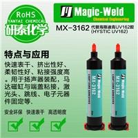 扬声器装配3162固定UV胶