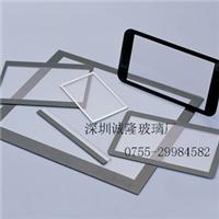 顯示器玻璃 訂制加工各種厚度外形尺寸