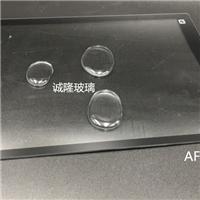 AF玻璃 防指纹玻璃优质供应商