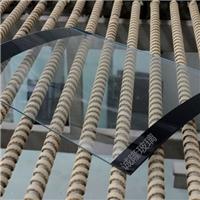 2mm厚灯具钢化玻璃 LED灯罩玻璃订制