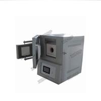 觸摸屏控制技術 1700度觸摸屏箱式電爐