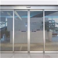 佛山紅外線感應門_專業生產銷售自動感應門