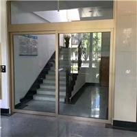 玻璃门自动门厂家安装