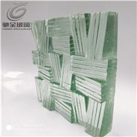 佛山热熔玻璃 压铸玻璃 熔模玻璃生产厂家