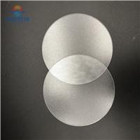 供应3.2MM布纹灯具玻璃,小型布纹玻璃,布纹散光玻璃