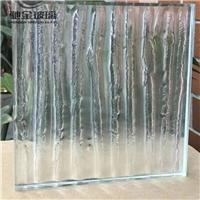 玻璃廠家定制加工熱熔玻璃