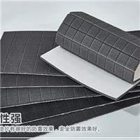 玻璃軟木墊包郵PVC泡棉EVA玻璃墊片4+1mm