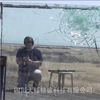银行防弹玻璃专业定制厂家
