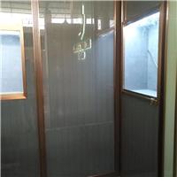 品牌专卖店展示柜玻璃