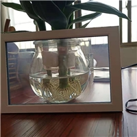 智能調光玻璃霧化玻璃