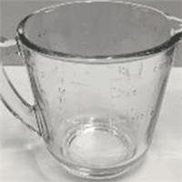 宁波采购-玻璃量杯