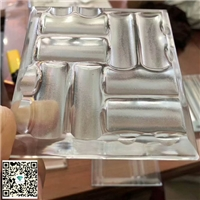 广州卓越特种玻璃热熔玻璃