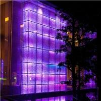 广州优越特种玻璃发光玻璃