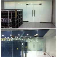 通電霧化玻璃型號,智能霧化玻璃