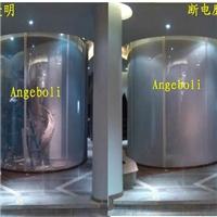 重庆6+6超白智能调光变色玻璃