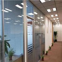 广州卓越特种玻璃内置中空百叶玻璃