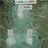 廣州卓越特種玻璃夾層防彈玻璃