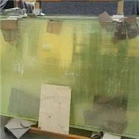 广州卓越特种玻璃防辐射玻璃