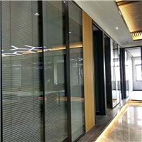 宝鸡高隔间铝型材厂家,专业生产办公玻璃隔断