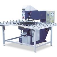 钢化厂玻璃钻孔机图片及价格