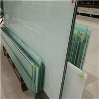 京津冀銷售加山水畫夾膠玻璃