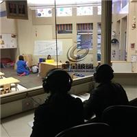 審訊室單反大地棋牌游戲開獎 學校錄播室單向透過大地棋牌游戲開獎