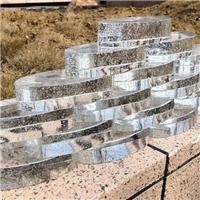 供应工艺玻璃砖江西家华