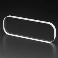 广东玻璃加工厂订做耐高温耐强压视窗超白钢化玻璃
