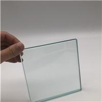 广东东莞12mm超白钢化玻璃
