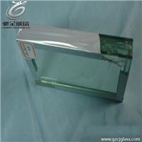 广州A类复合防火玻璃 防火门玻璃价格