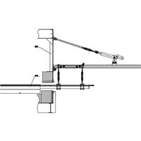 直線電機(扒渣機)