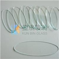 0.55mm电子级浮法玻璃