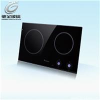微晶玻璃 电磁炉专项使用耐高温玻璃