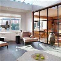 耐高温彩釉玻璃生产厂家 傲彩科技高温彩釉玻璃机