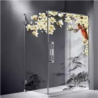 供应淋浴房玻璃移门