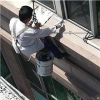 唐山专业打胶师傅-外墙玻璃打胶一看便知