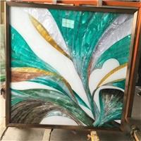 新品珐琅彩玻璃
