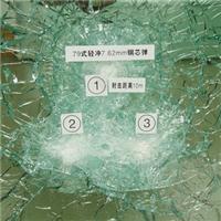 深圳防弹防暴玻璃厂家
