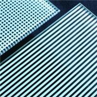 深圳供应彩釉钢化玻璃厂家