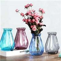 玻璃花瓶插花瓶