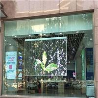 手机店室内led橱窗屏