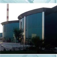 上海供应沙特UFG600T/D浮法项目