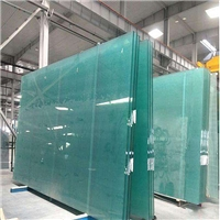 超大热弯玻璃特种玻璃/广州优越