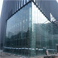 超长超大特种玻璃/广州优越