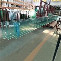 商场超长非常高玻璃/广州优越