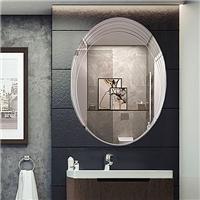 卫浴装饰灯镜/广州优越名镜