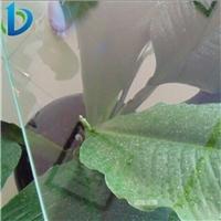 深圳誠隆 供應高清高透AR玻璃 磨邊鋼化絲印